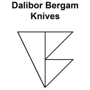 Dalibor Bergam Knives
