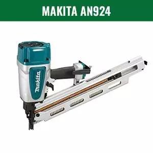 Makita AN924 Framing Nailer