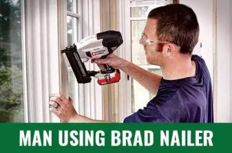 How to Use a Brad Nailer