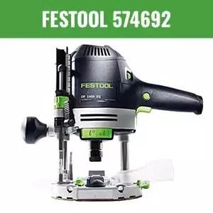 Festool 574692 Router