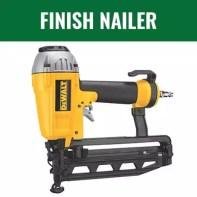 finish nailer