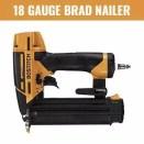 18 gauge brad nailer