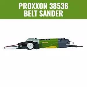 Proxxon 38536 Belt Sander