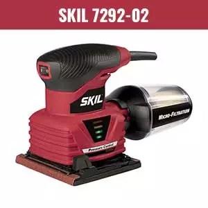 SKIL 7292-02 Sheet Palm Sander