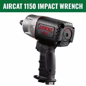 aircat 1150 impact wrench