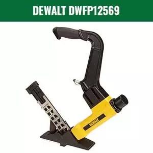 DEWALT DWFP12569 Flooring Nailer