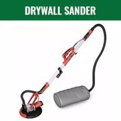 drywall sander