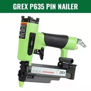 Grex P635 Pin Nailer