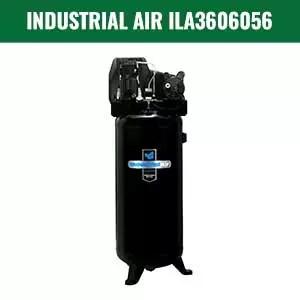 Industrial Air ILA3606056 Air Compressor