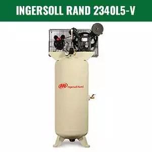 Ingersoll Rand 2340L5-V Air Compressor