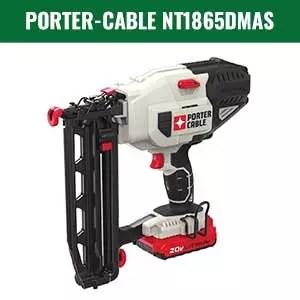PORTER-CABLE PCC792LA MAX Finish Nailer