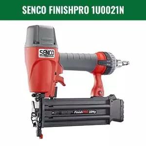 SENCO FinishPro 1U0021N Brad Nailer