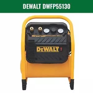 DEWALT DWFP55130 Air Compressor