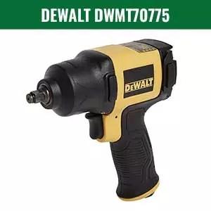 DEWALT DWMT70775 Impact Wrench