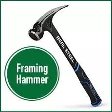 framing hammer