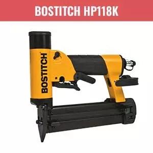 BOSTITCH HP118K