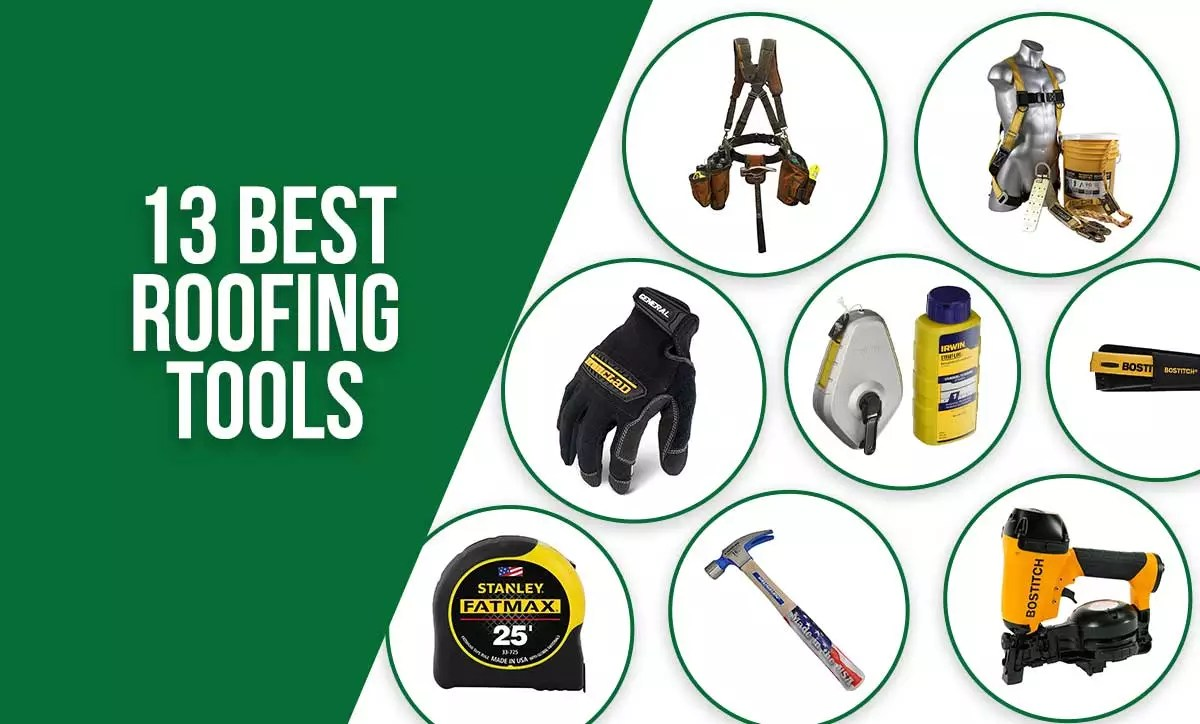 Roofing Tools