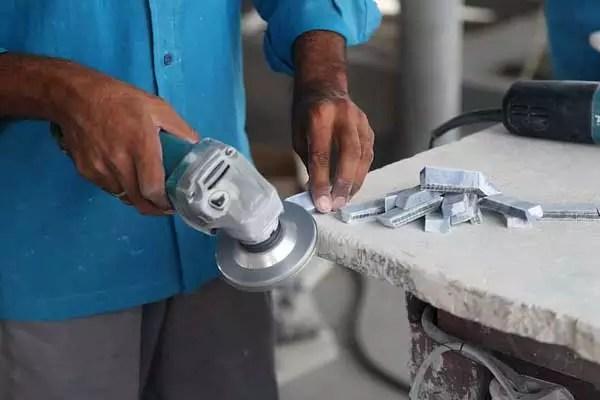 Granite Cutting Tools