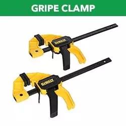 Gripe Clamp