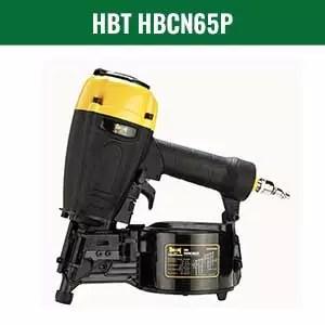 HBT HBCN65P Coil Siding Nailer