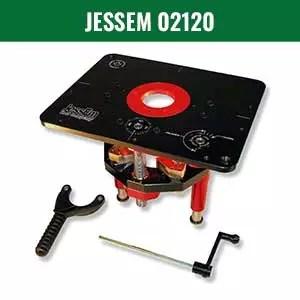JessEm Mast-R-Lift II 02120 Router Lift