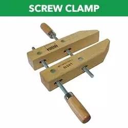 Screw Clamps