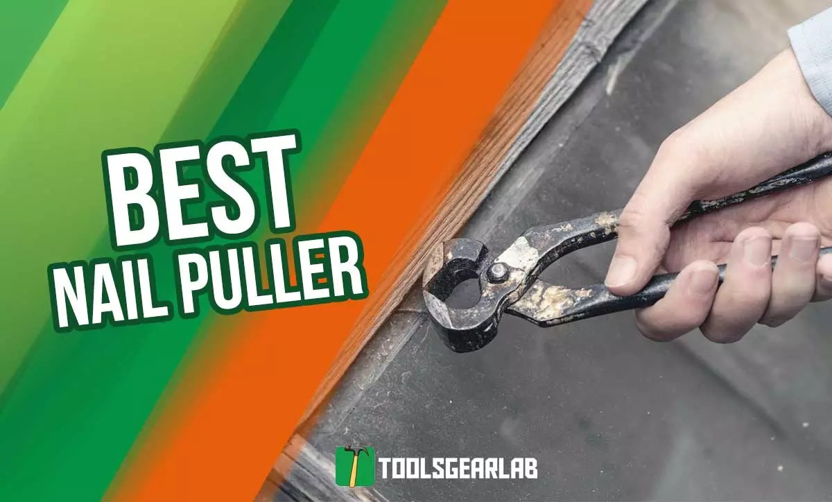 Best Nail Puller