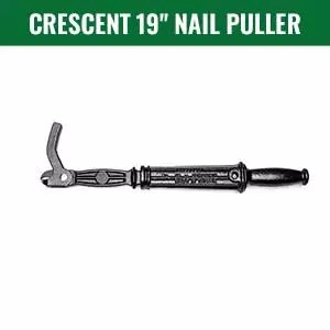 Crescent 56 Nail Puller