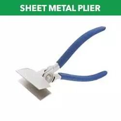 Sheet Metal Pliers
