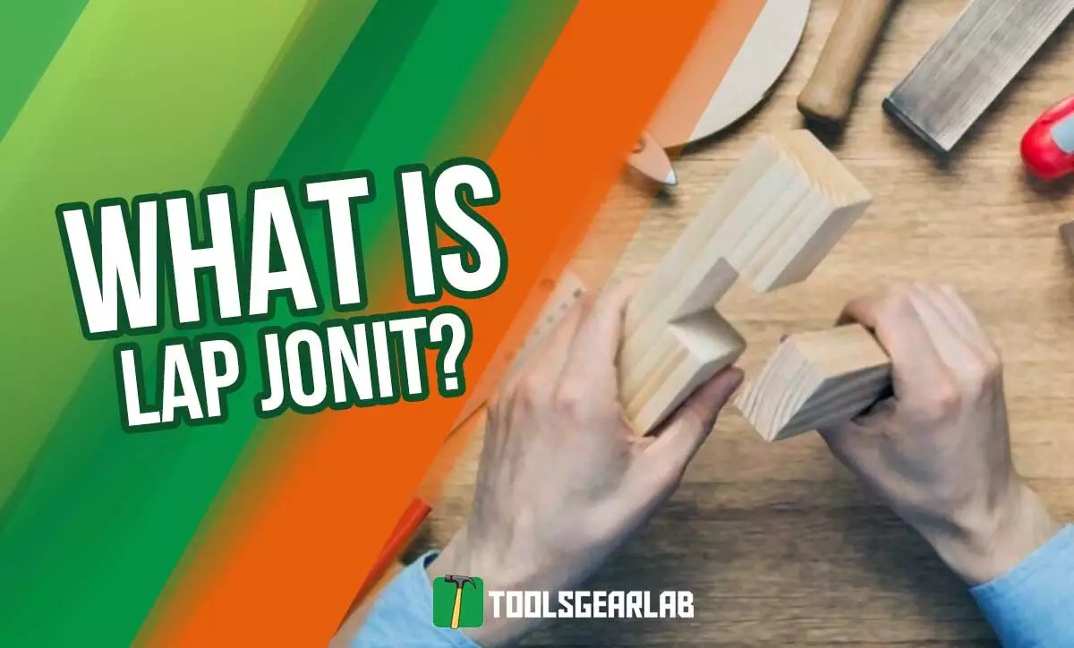 What Is A Lap Joints