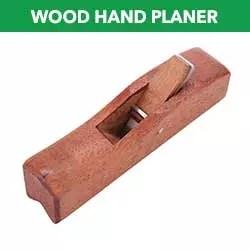 Wood Hand Planer