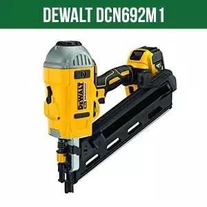 DEWALT DCN692M1 Cordless Framing Nailer