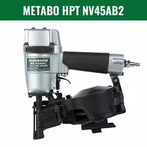 Metabo HPT NV45AB2