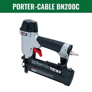Porter cable BN200C