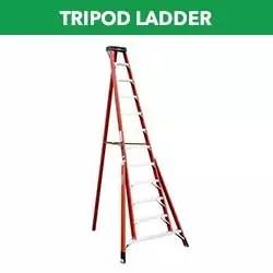 Tripod Ladders