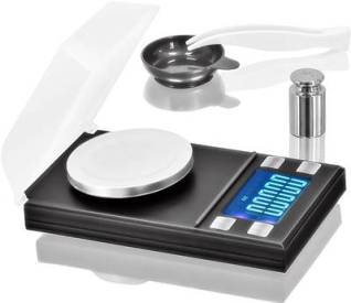 Digital Milligram Pocket Scale