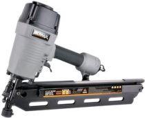 NuMax SFR2190 Pneumatic 21 Degree Full Round Head Framing Nailer