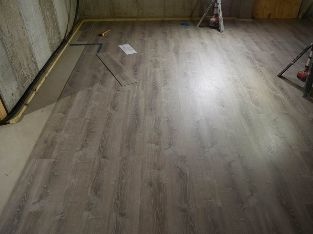 lifeproof flooring review tools in