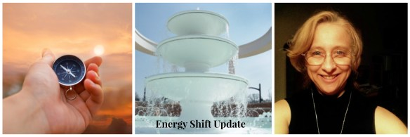 Energy Shift Update