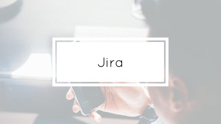 Jira Portfolio