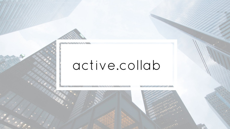 active.collab Portfolio