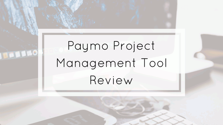 Paymo project management tool review