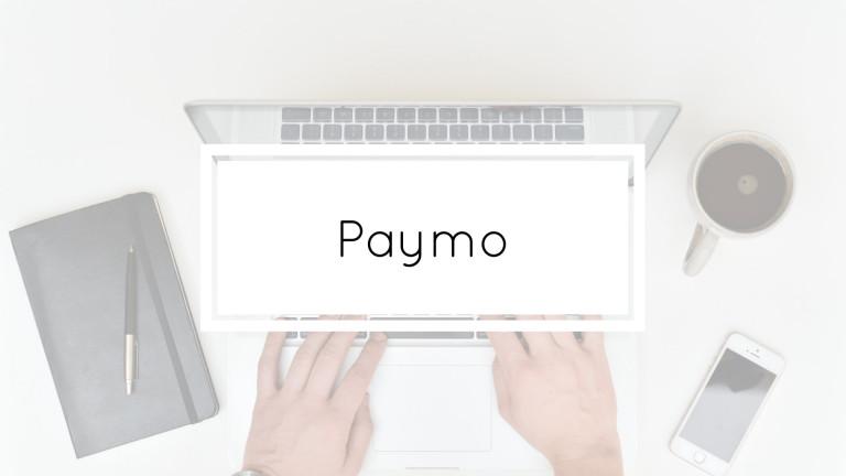Paymo Portfolio