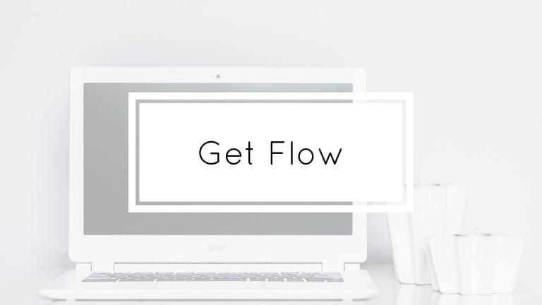 Get Flow Portfolio