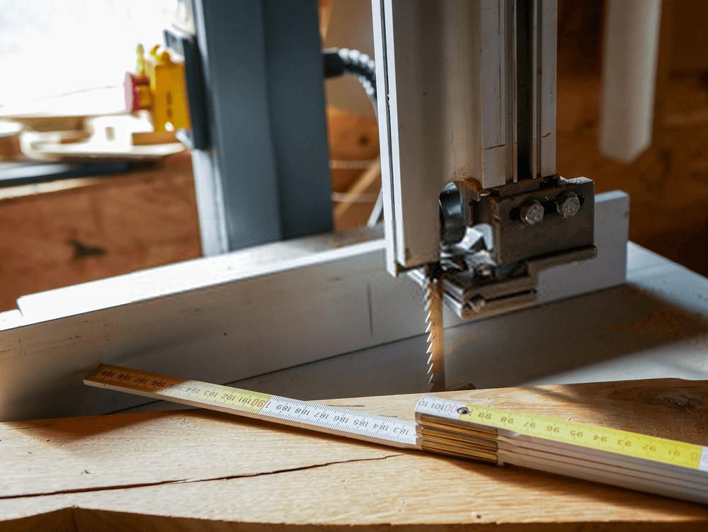 Cutting Height