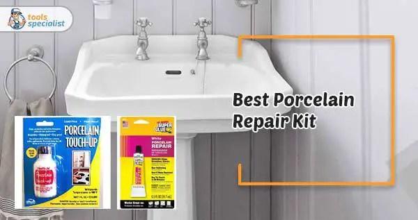 top 10 best porcelain repair kit in