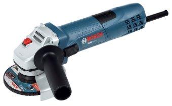 Bosch 1380Slim 7.5 Amp 4-1/2-Inch Slim Grinder