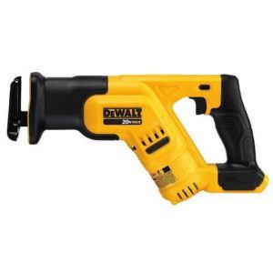 DEWALT 20-volt MAX Compact Reciprocating Saw