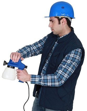 Best Paint Sprayer for Home Use. Complete Buyer's Guide