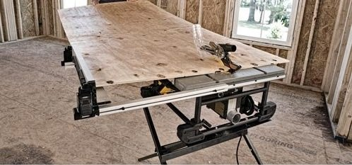 How To Use Jobsite Table Saw | Ultimate Guide 1
